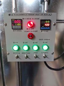 How To Build A Powder Coating Over In 2019 Powder Coating Oven