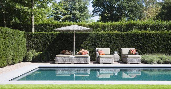 Pool - Outdoor decoratie zwembad ...