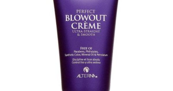 Best Smoothing Styling Product Nominee Alterna Caviar Perfect Blowout Creme Blowout Blowmeapp Perfect Blowout Blowout Cream Caviar Anti Aging