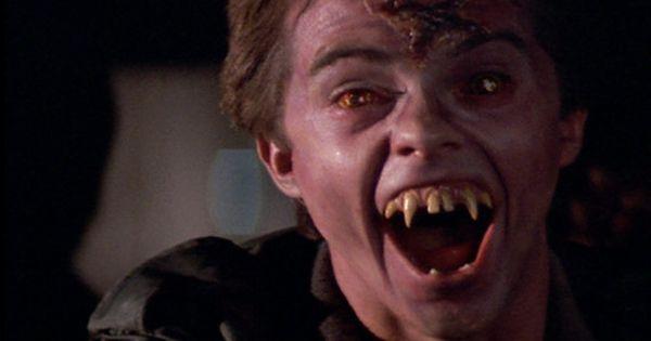 John S Horror Corner Fright Night 1985 A Favorite 80s Vampire