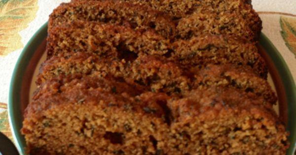 Paleo & Gluten Free Rosemary Olive Oil Bread Recipe at http://blog ...