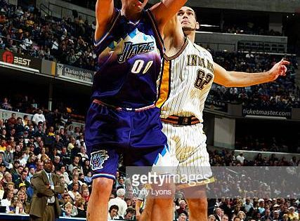 Pin By Jay Moore On Ball Utah Jazz Rebounding Basketball Court