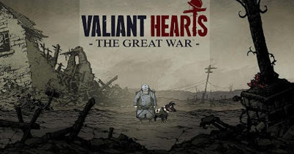Valiant Hearts The Great War Mod Apk Data For Android With