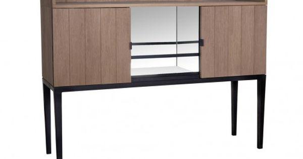 Ferro Bar Cabinet Bar Cabinet Furniture Bar Furniture