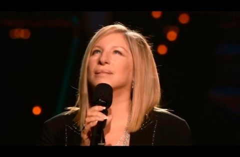 Barbra Streisand Somewhere Youtube With Images Barbra