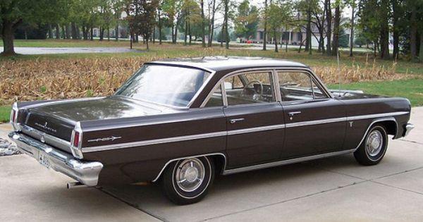 1963 Olds F 85 Cutlass Oldsmobile Sedan Oldsmobile Cutlass