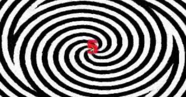Hypnotize Yourself Pet No Voice Hypnotize Yourself Hypnotic Optical Illusions