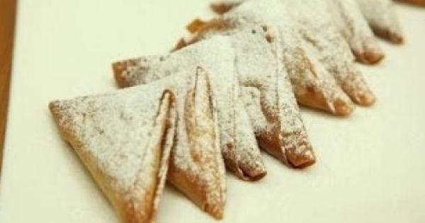 طريقة عمل التمرية البيتية Food Bread And Pastries Recipes