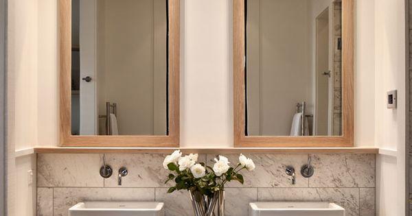 Serie one by piet boon location queenstown new for Bathroom design queenstown