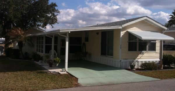 1993 skyline park model mobile home for sale in labelle
