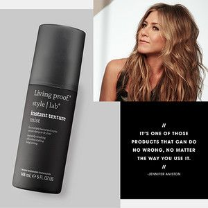 Instant Texture Mist Living Proof Sephora Tousled Hair Beauty Hair Beauty
