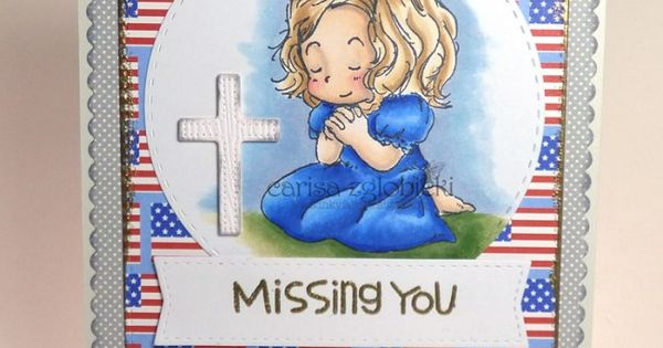 cards for memorial day