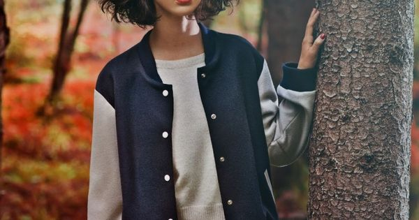 Fashion Shoot Shows Models Beaten Bloody: Twin Peaks Elle Sweden/Sverige Model: Celia Becker