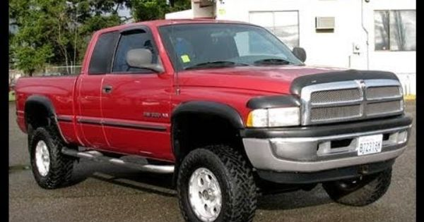 1998 Dodge Ram 1500 Quad Cab 6 5 Ft Bed 4wd Cheap Lifted Truck For Sale Under 7000 In Tacoma Washington Wa Cheap Cars For Sale Dodge Ram Lifted Truck