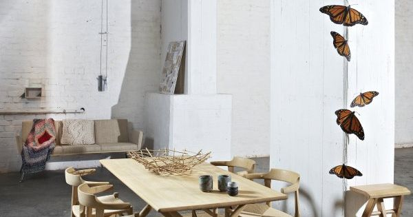 living room, pinned by Ton van der Veer