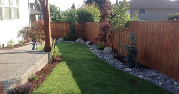 Pin By Patricia Holman On Garden Landscaping Diy Backyard Landscaping Front Yard Landscaping Yard Landscaping
