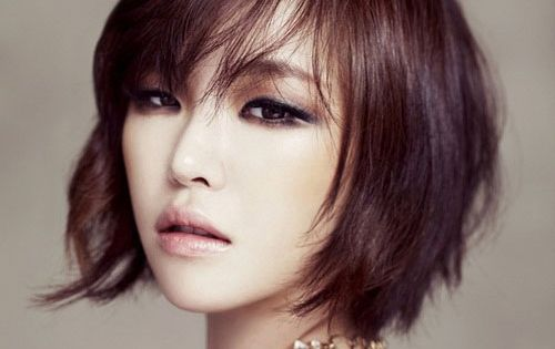 asian hairstyles for women with short hair   new