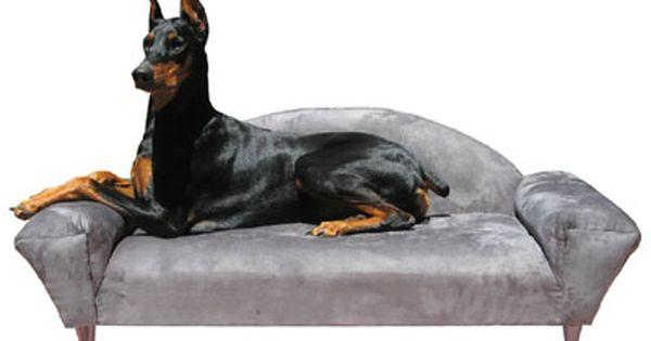 Kika Dog Sofa Grosse Hundebetten Hunde Bett Hundebett