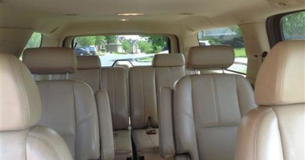 2007 Gmc Yukon Xl For Sale 2007 Gmc Yukon Xl Great Suv For Entire Family Roomy Leather Seating For 7 Including 4 Capta Buy Used Cars Gmc Yukon Gmc Yukon Xl