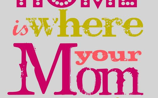 so true :) great mother's day gift!