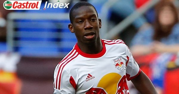 Pin By Beef O Brady S Sioux Falls On Mls New York Red Bulls New England Revolution Clint Dempsey