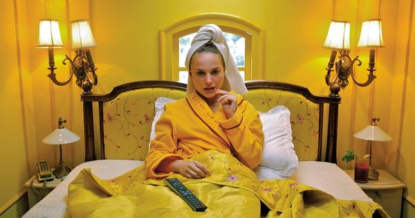 "The Interiors of Wes Anderson. ""Design Bible Apartamento Roams Through the World"