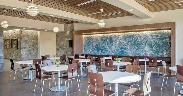 Cafeteria no hospital pesquisa google mobiliario for Mobiliario cafeteria