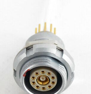 Ad Ebay Genuine Lemo Ecg 2b 810 Cln2 Connector 10 Low Voltage Contacts 1 Coax New In 2020 Ebay 10 Things Genuine
