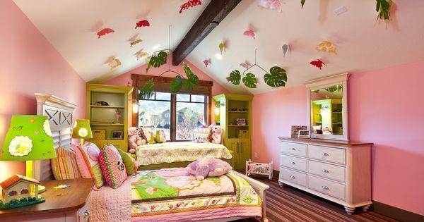 Schöne Kinder Schlafzimmer 4 | Kinderzimmer | Pinterest | Schöne ... | {Kinder schlafzimmer 36}