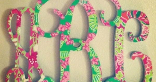 Pinterest Dorm Room Ideas | Dorm Room by tommie - cute monogrammed