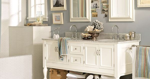 Barn House Sink : Double Sink - Pottery Barn Home Work Pinterest Double Sinks ...