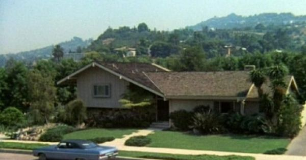 Brady Bunch House A Cool House For A Cool Family My