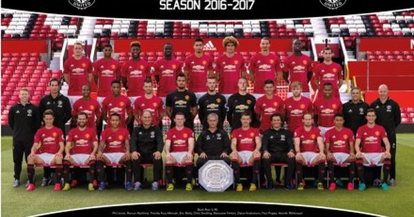 Posters Buy Online From Uk S Leading Supplier Gbposters Page 2 Manchester United Team Manchester United Manchester United Poster