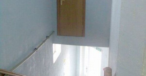 Door Install Fail : Construction workers failed to install the quot watch your