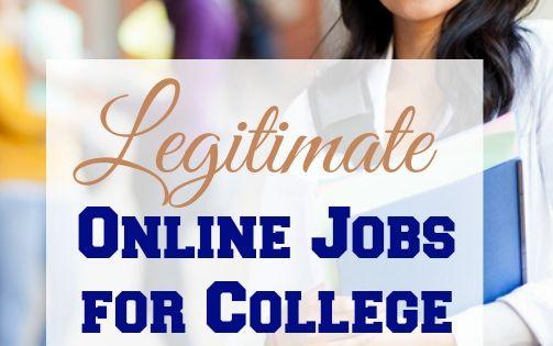legitimate online schools
