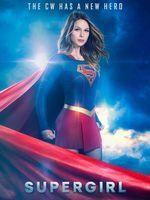 Supergirl Saison 4 Vf : supergirl, saison, Audrey, Supergirl, Season,