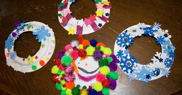 How To Do Something How To Make Kids Christmas Crafts