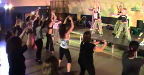 El Amor El Amor Zumba Israel With Tal Berger With Images Zumba