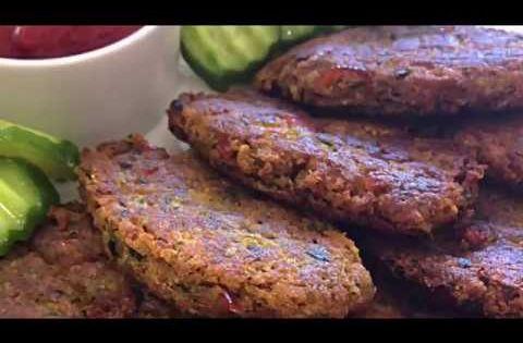 كباب عروق البطاطا نباتي بدون لحم والطعم طعم البطاطا جاب Youtube Cooking Food Fast Food
