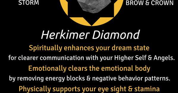 Spiritual Art Herkimer Diamond Photo Reiki Energy Yoga Art  HD1 Attunement Stone Sedona Crystal Crystal Energy Healing Crown Chakra