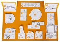 Lapbooks Lernheft Kinder Schule Schulprojekte