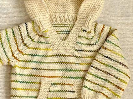 Free pattern Knit All of it. Pinterest Sweater ...