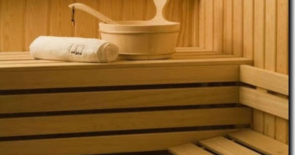 Saunas accessories and photos on pinterest