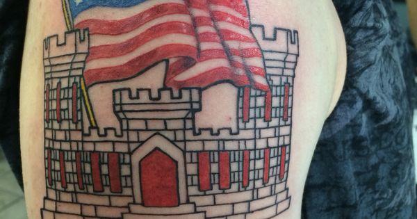 Combat engineer tattoo tattoos pinterest tattoo and for Combat engineer tattoo