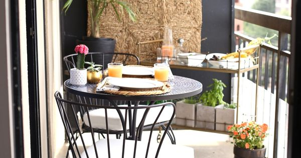 High Rise Patio Ideas Rustic Chic Wall Colors And Behr