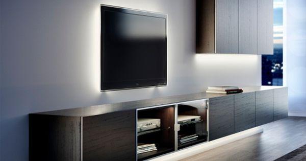 Eclairage Integre Ikea Rom Design Stue Interior Utestue