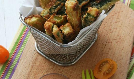 Frites de courgettes au parmesan sans huile au four cuisine pinterest frites de - Cuiseur frites sans huile ...