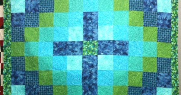 Cross Quilt Christian Quilts Pinterest Cross Quilt