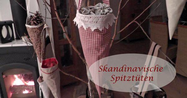 diy spitzt ten aus stoff n hen i schwedische. Black Bedroom Furniture Sets. Home Design Ideas