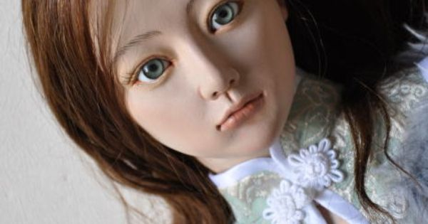 Bjd dolls and art on pinterest